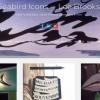 Seabird Icons