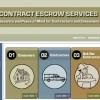 Contract Escrow Services