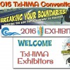 TXHIMA 2016 Convention