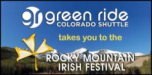 RMIF Green Ride ad