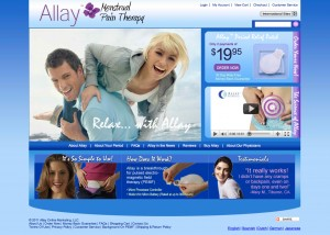 Allay Patch