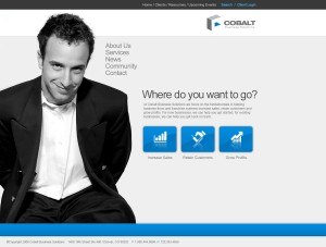Cobalt Business Solutions