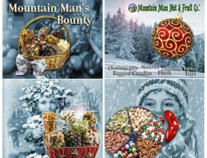 Mountain Man 2014 Facebook ads