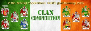 RMIG 2015 clan competition