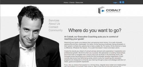 Cobalt Business Solutions