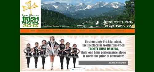 Rocky Mountain Irish Festival