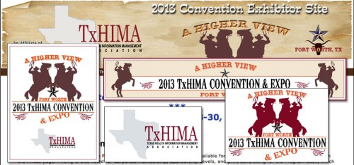 TxHIMA 2013 Convention