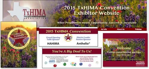 TxHIMA 2015 Convention
