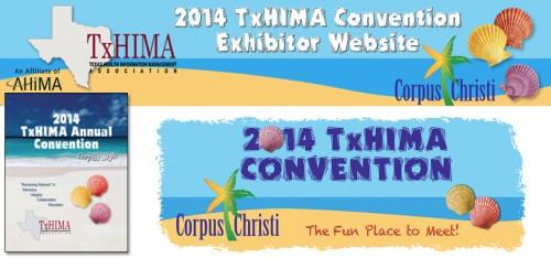 TxHIMA 2014 Convention
