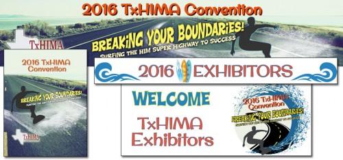 TXHIMA 2016 Convention
